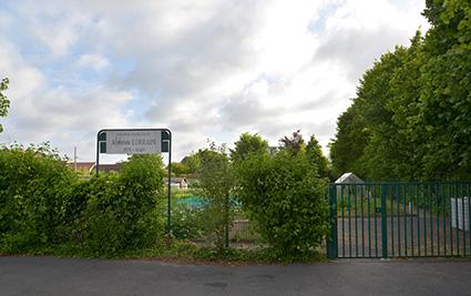 (E) ALPHONSE LORRAIN - Ruelle de l'hospice