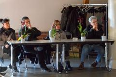 La délégation des jardiniers de Faches Thumesnil